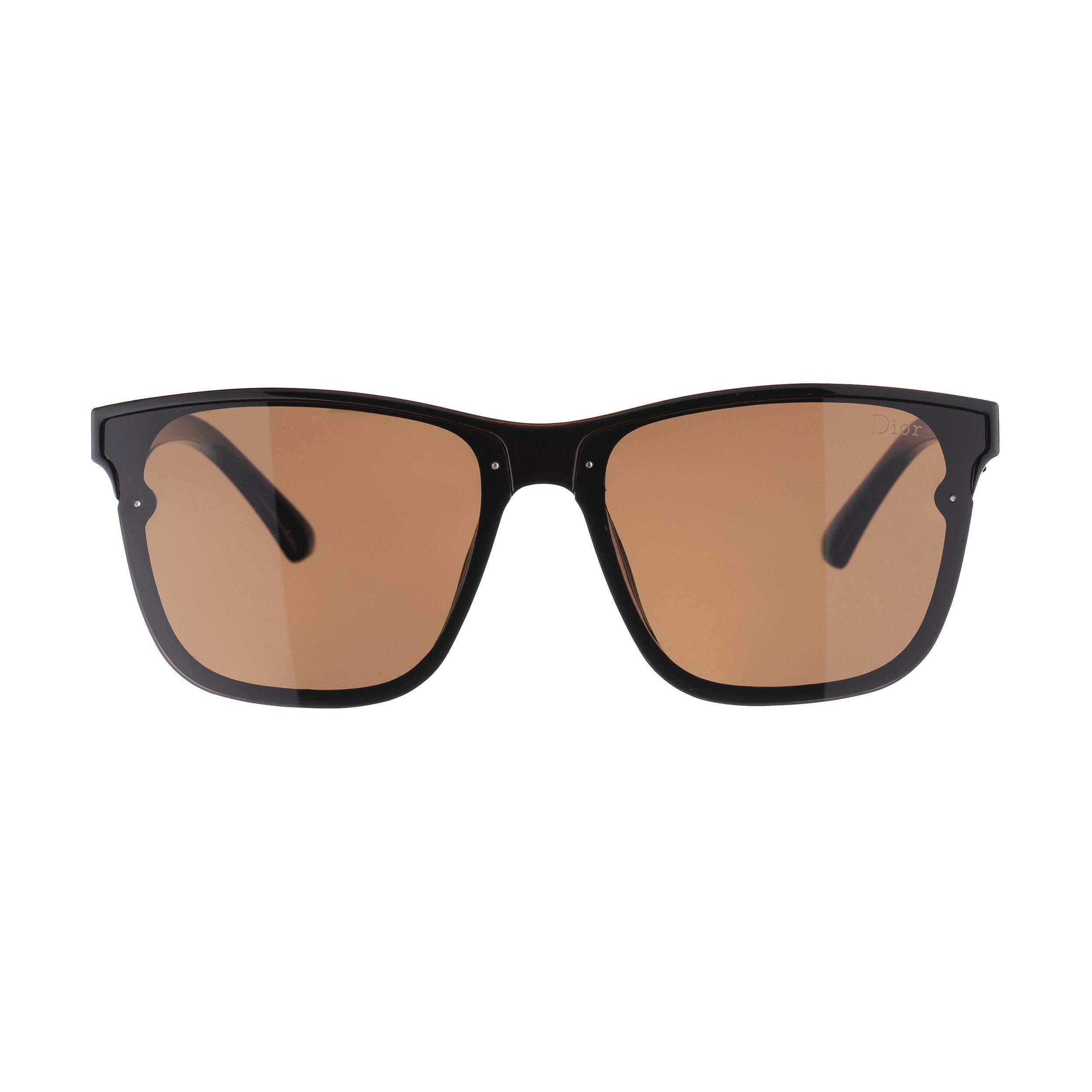 عینک آفتابی زنانه کد 1836                     غیر اصل