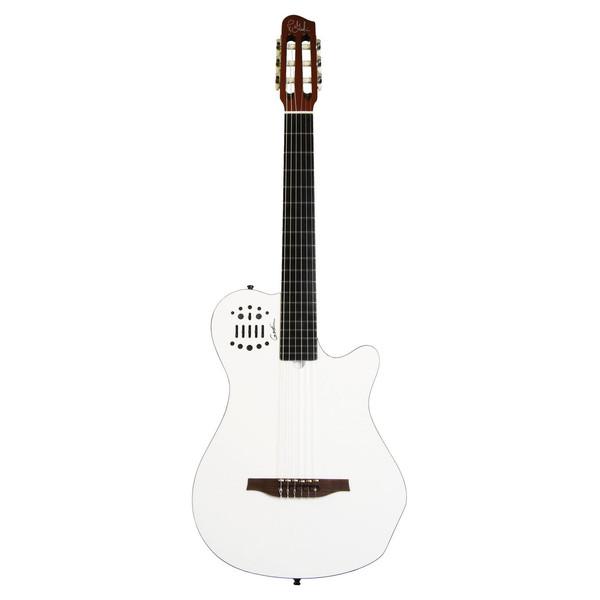 گیتار الکترو کلاسیک گودین مدل Multiac Nylon Grand Concert SA
