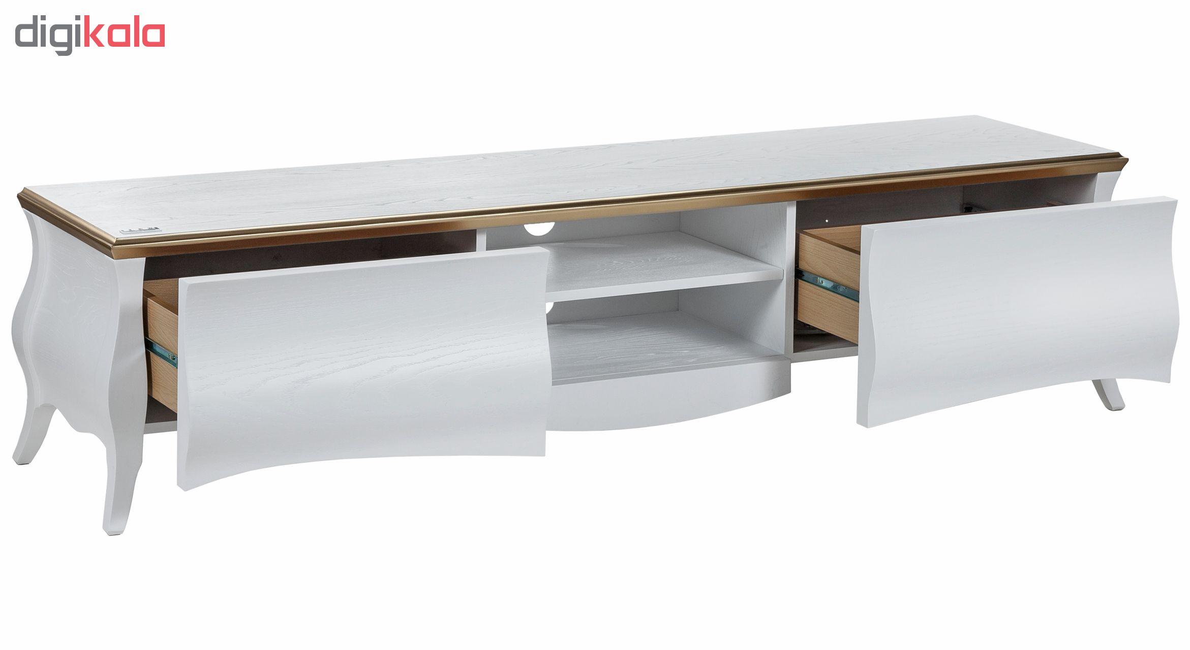 میز تلویزیون آیلکس مدل R16- WG-150