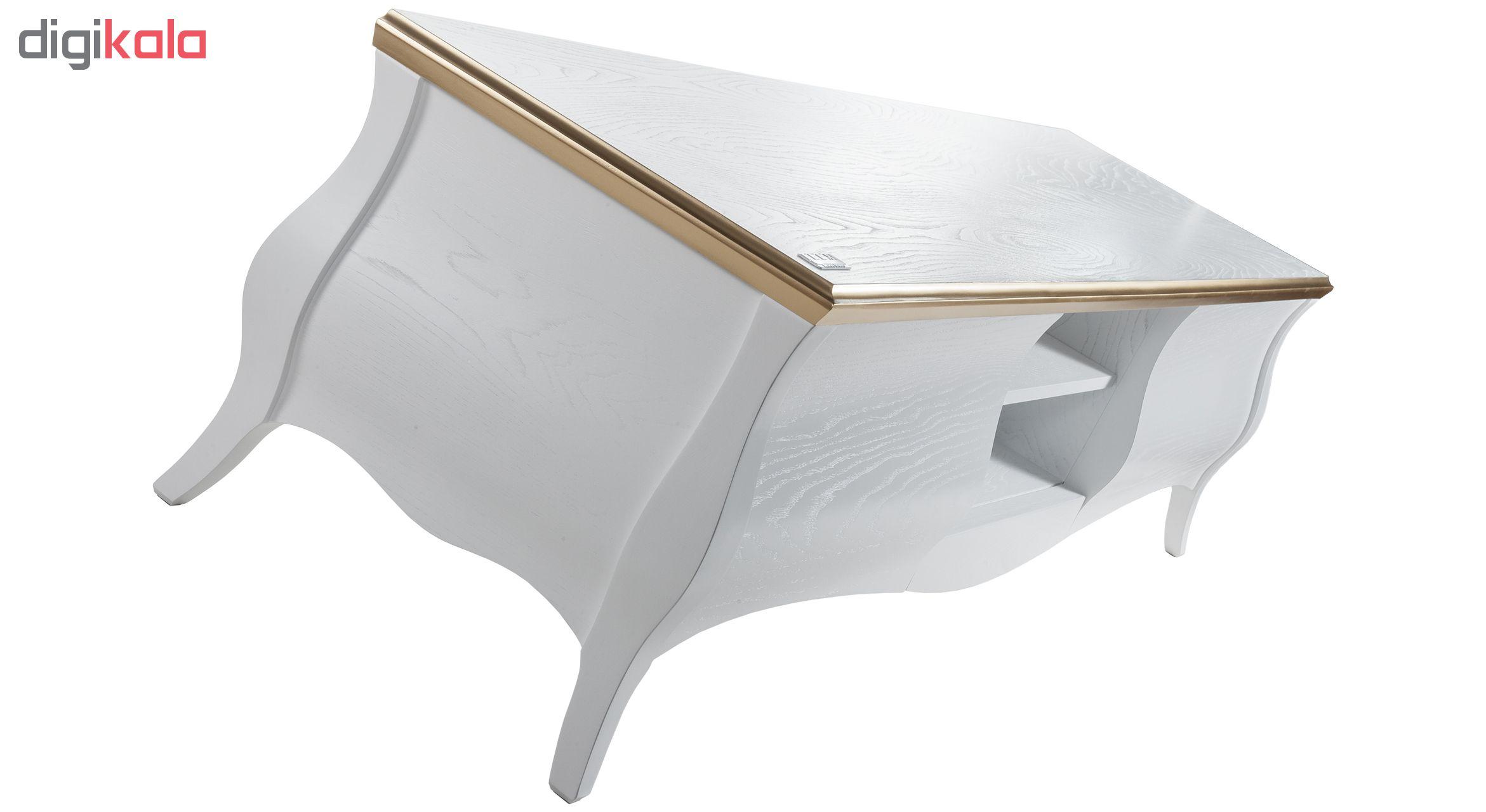 میز تلویزیون آیلکس مدل R16- WG-180
