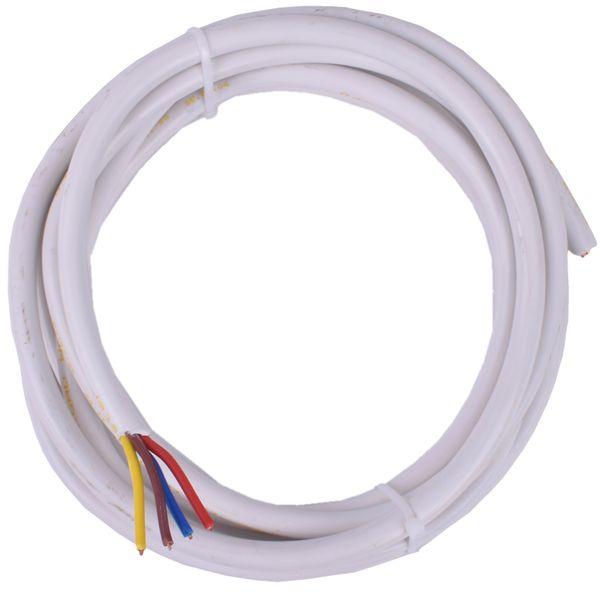 کابل برق 4 در 1.5 مدل CK415