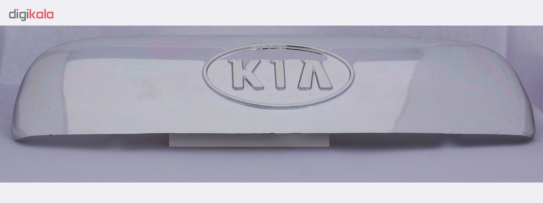قاب روی  دستگیره بیلگین مدل KBIL01 مناسب برای پراید بسته 4 عددی