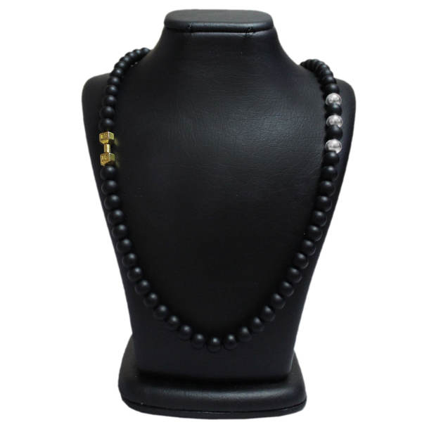 گردنبند مردانه مدل CB-ZH-323