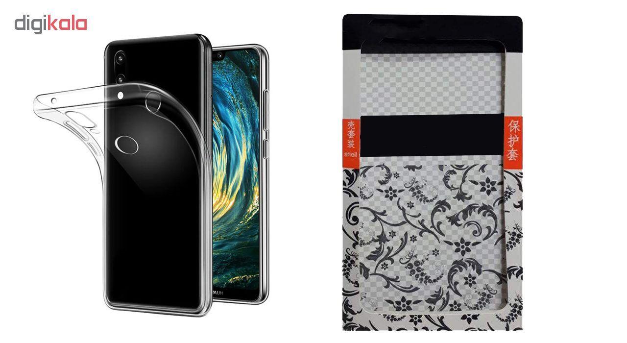 کاور مدل je11 مناسب برای گوشی موبایل هوآوی y7 prime 2019 main 1 1
