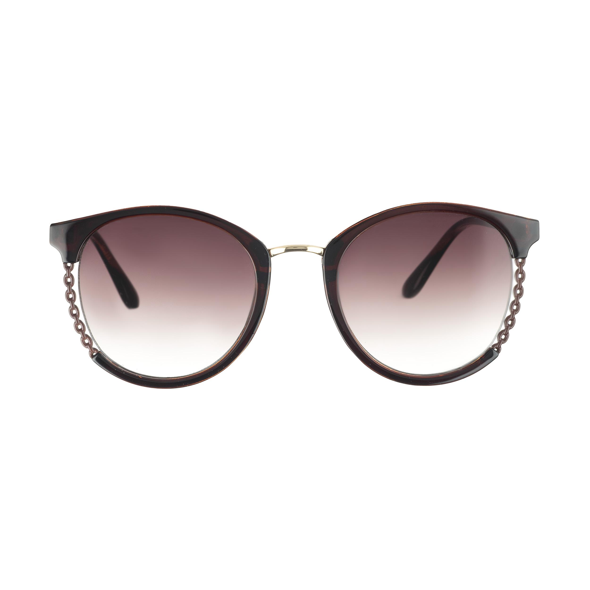 عینک آفتابی زنانه مدل L80065BRN