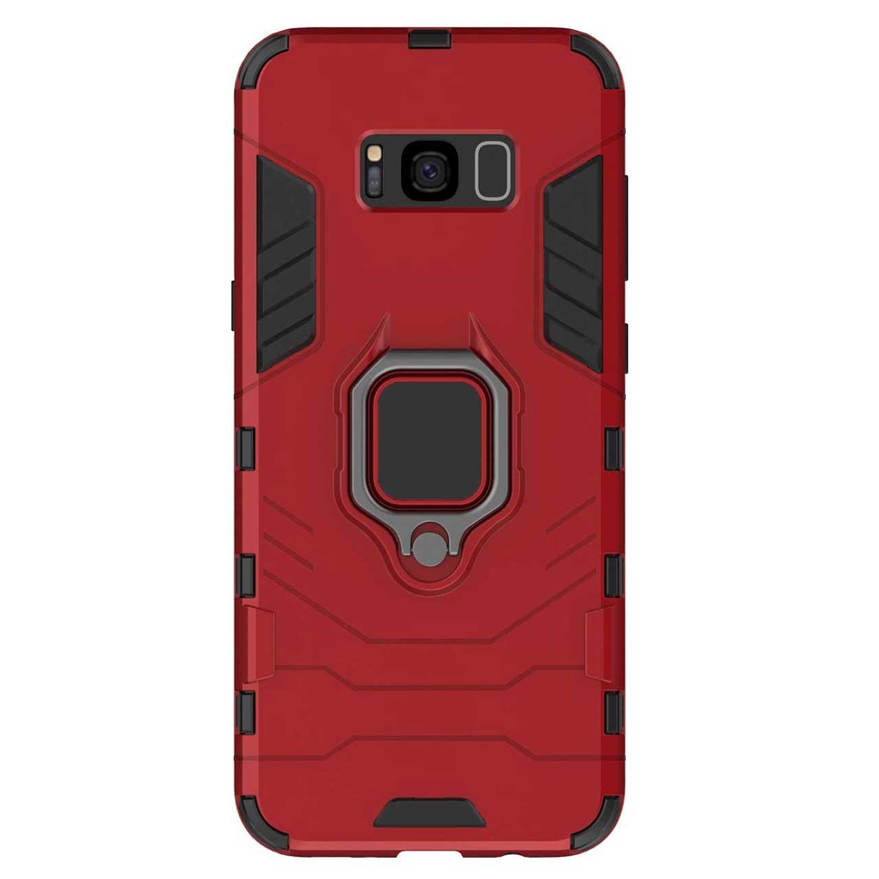 کاور کینگ کونگ مدل GHB01 مناسب برای گوشی موبایل سامسونگ Galaxy S8