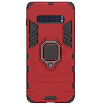 کاور کینگ کونگ مدل GHB01 مناسب برای گوشی موبایل سامسونگ Galaxy S10 Plus
