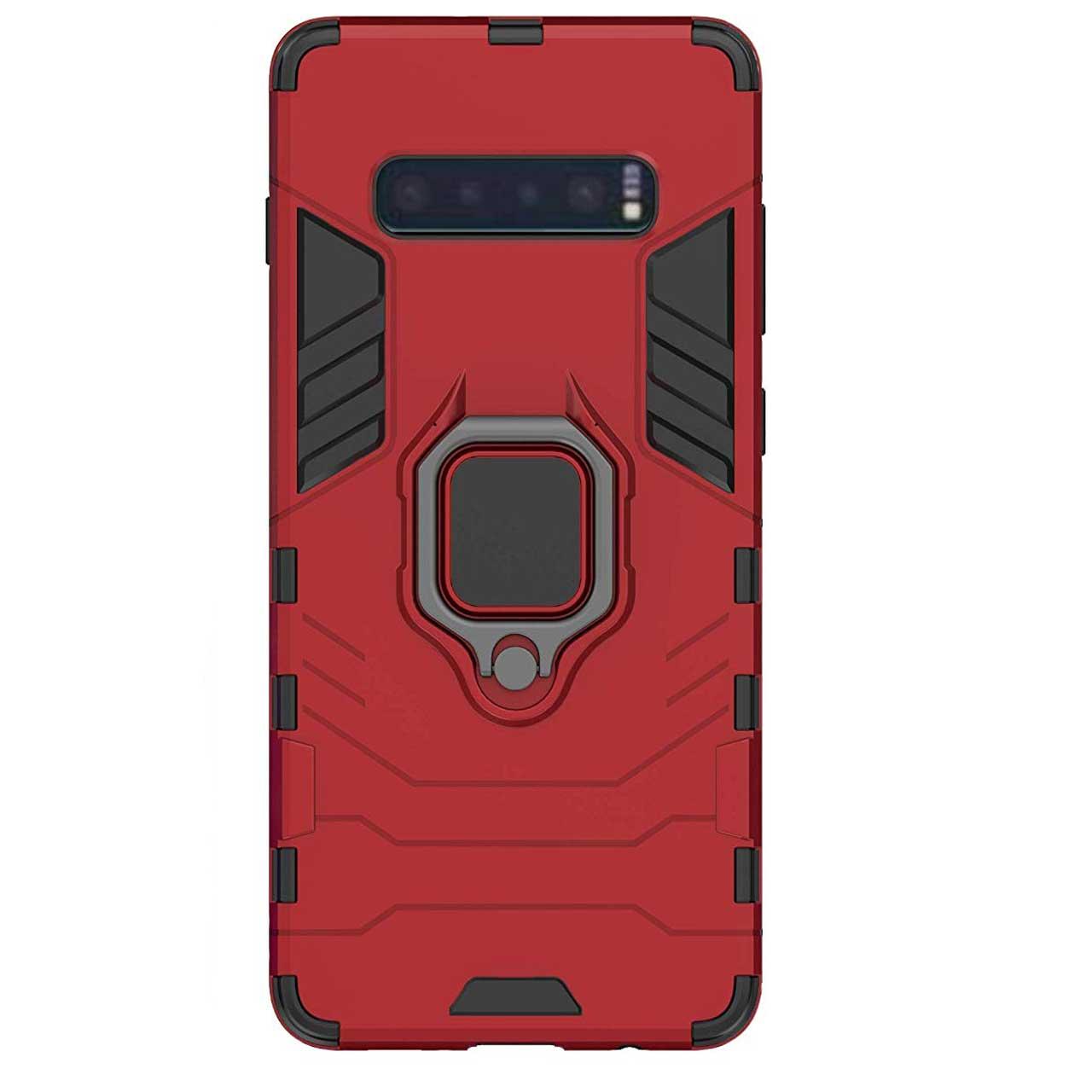 کاور کینگ کونگ مدل GHB01 مناسب برای گوشی موبایل سامسونگ Galaxy S10