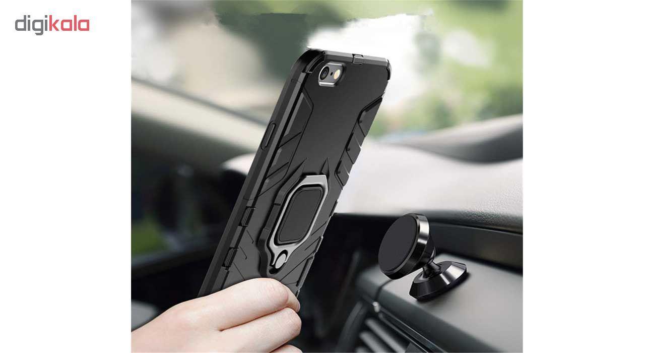 کاور کینگ کونگ مدل GHB01 مناسب برای گوشی موبایل سامسونگ Galaxy Note 9  main 1 3