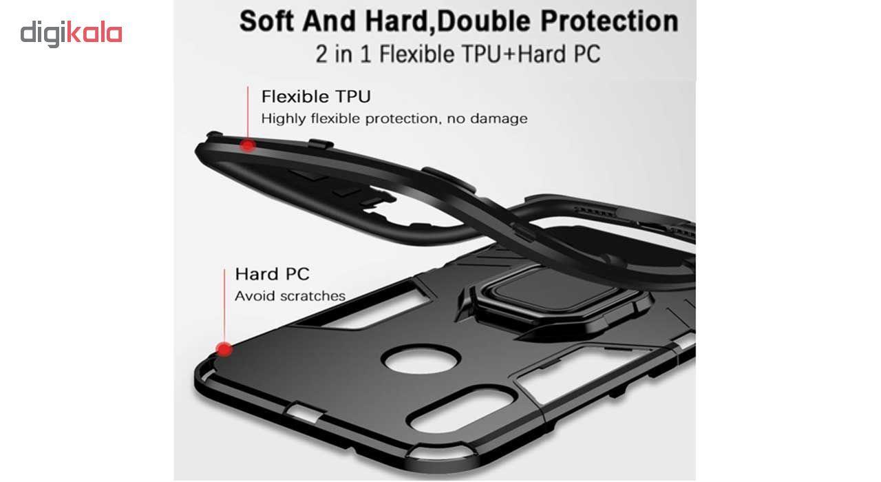 کاور کینگ کونگ مدل GHB01 مناسب برای گوشی موبایل سامسونگ Galaxy Note 9  main 1 5