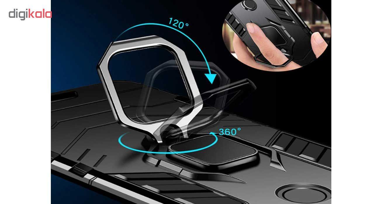 کاور کینگ کونگ مدل GHB01 مناسب برای گوشی موبایل سامسونگ Galaxy Note 9  main 1 7