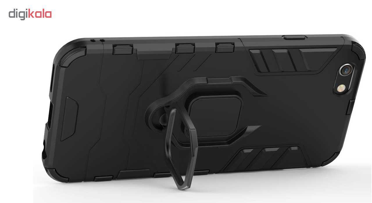 کاور کینگ کونگ مدل GHB01 مناسب برای گوشی موبایل سامسونگ Galaxy Note 9  main 1 9