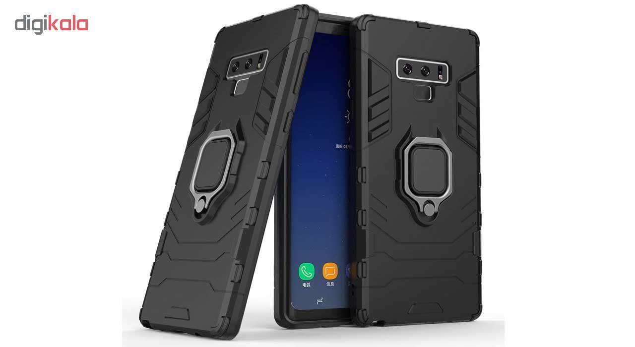 کاور کینگ کونگ مدل GHB01 مناسب برای گوشی موبایل سامسونگ Galaxy Note 9  main 1 10