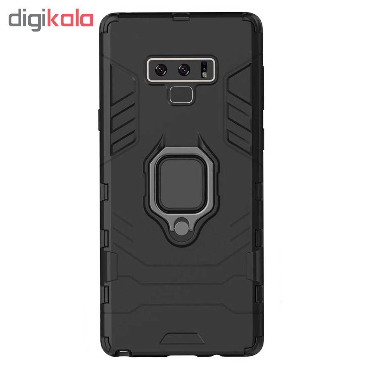 کاور کینگ کونگ مدل GHB01 مناسب برای گوشی موبایل سامسونگ Galaxy Note 9  main 1 11