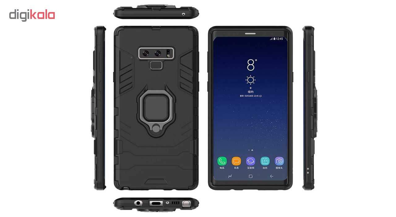 کاور کینگ کونگ مدل GHB01 مناسب برای گوشی موبایل سامسونگ Galaxy Note 9  main 1 12