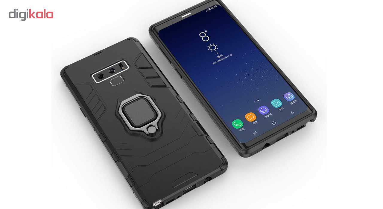 کاور کینگ کونگ مدل GHB01 مناسب برای گوشی موبایل سامسونگ Galaxy Note 9  main 1 13