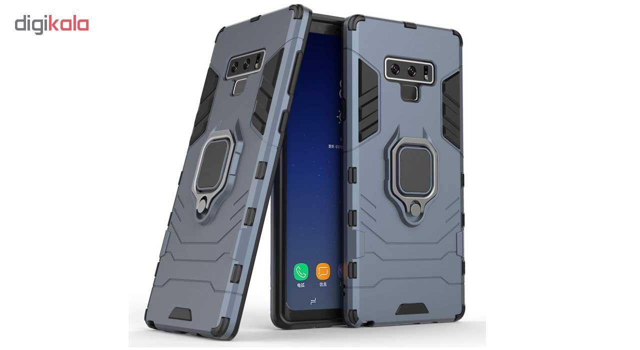 کاور کینگ کونگ مدل GHB01 مناسب برای گوشی موبایل سامسونگ Galaxy Note 9  main 1 14