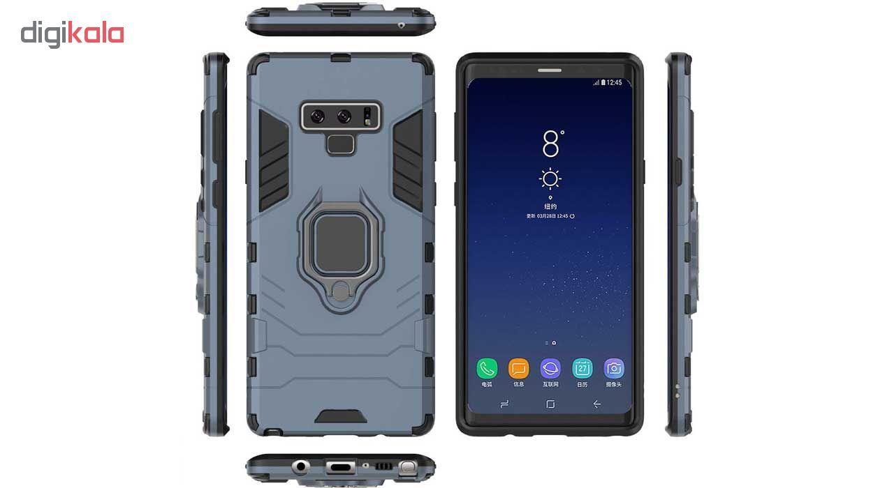 کاور کینگ کونگ مدل GHB01 مناسب برای گوشی موبایل سامسونگ Galaxy Note 9  main 1 15