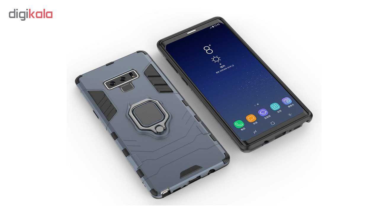 کاور کینگ کونگ مدل GHB01 مناسب برای گوشی موبایل سامسونگ Galaxy Note 9  main 1 16