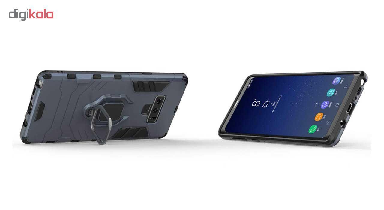 کاور کینگ کونگ مدل GHB01 مناسب برای گوشی موبایل سامسونگ Galaxy Note 9  main 1 17
