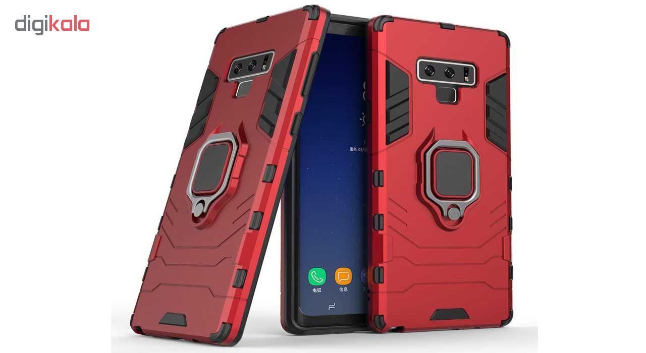کاور کینگ کونگ مدل GHB01 مناسب برای گوشی موبایل سامسونگ Galaxy Note 9  main 1 18