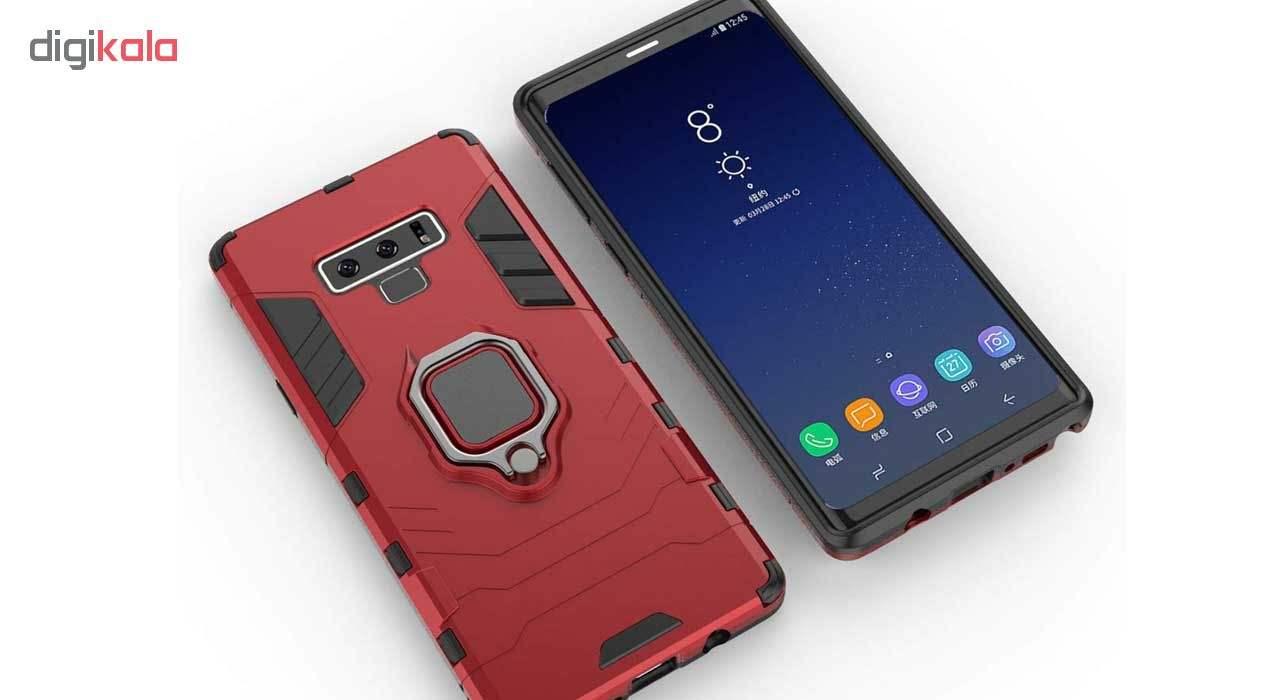 کاور کینگ کونگ مدل GHB01 مناسب برای گوشی موبایل سامسونگ Galaxy Note 9  main 1 19