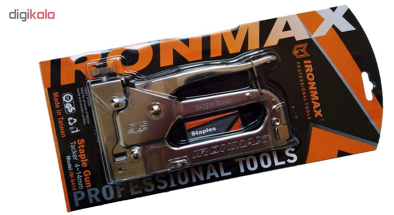 منگنه کوب آیرن مکس مدل IM-S414 main 1 1