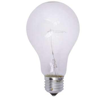 لامپ رشته ای 200 وات لانگ لایت مدل Clear پایه E27