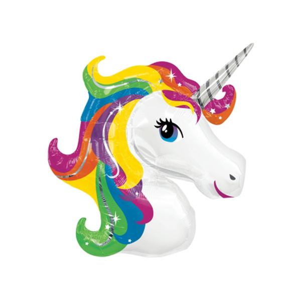 بادکنک مدل Unicorn