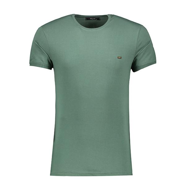تی شرت آستین کوتاه مردانه بای نت مدل 334-5 btt