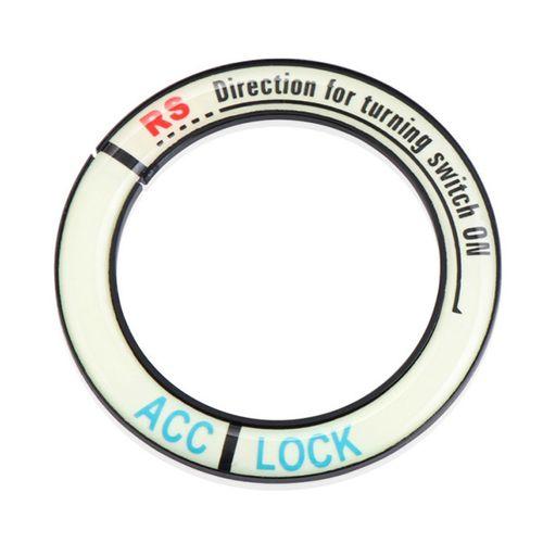 حلقه استارت مدل RS مناسب برای پژو 206