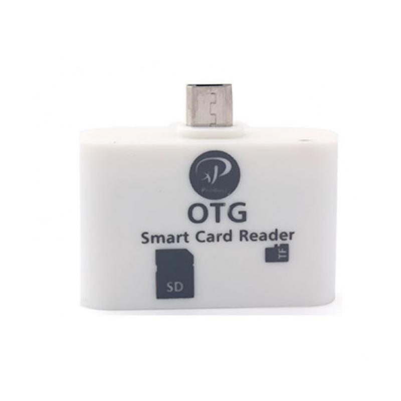 کارت خوان  OTG ایکس پی-پروداکت مدل XP-OT3200