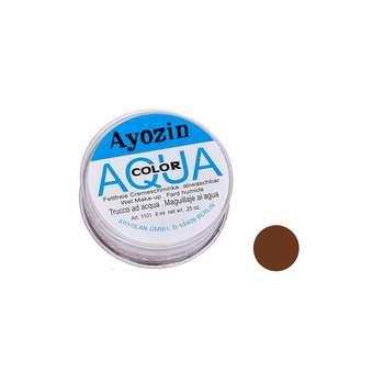 سایه ابرو اکوا مدل ayozin شماره 75
