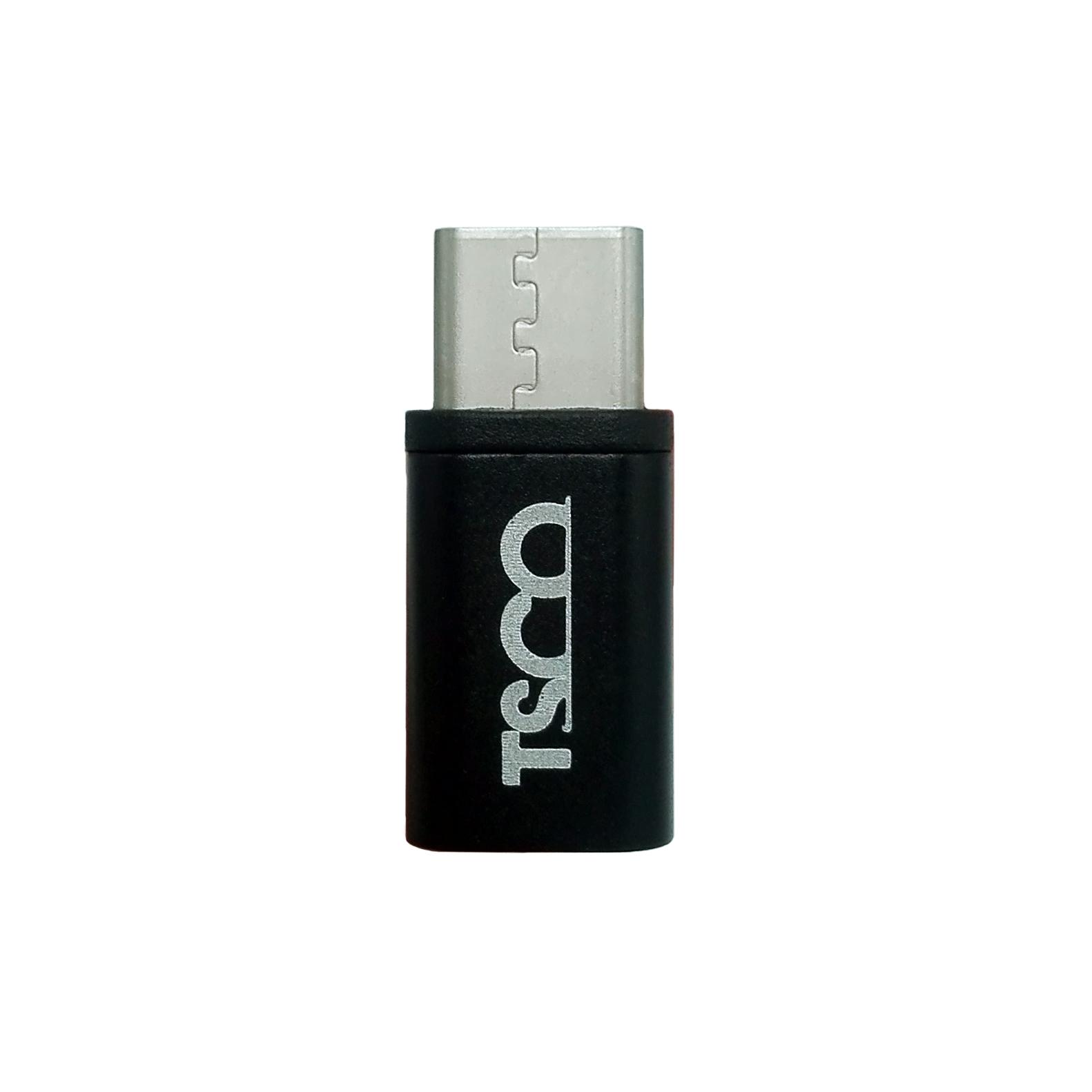مبدل MicroUSB به USB-C تسکو مدل TCN 1313              ( قیمت و خرید)