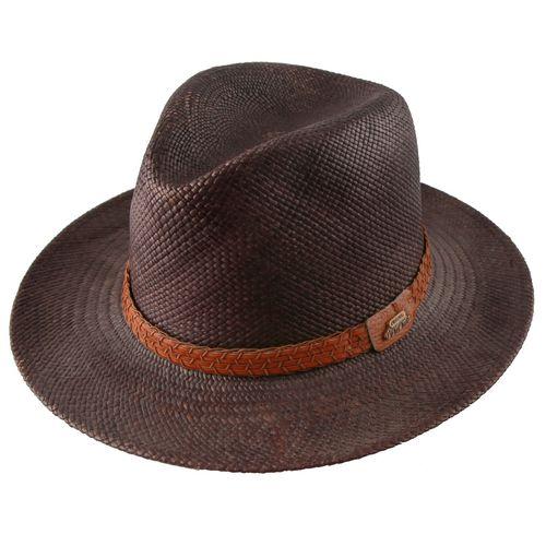کلاه شاپو مردانه پاناما مدل H12