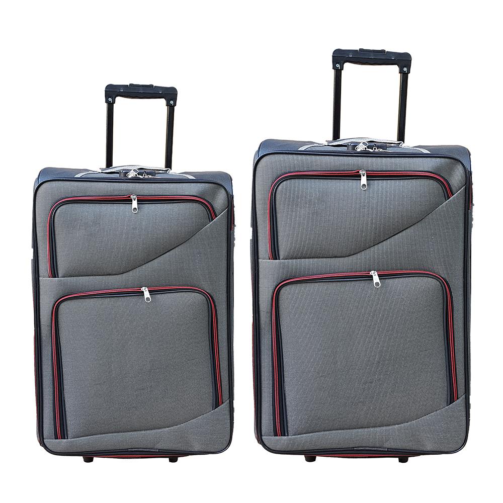 مجموعه دو عددی چمدان مدل CA1