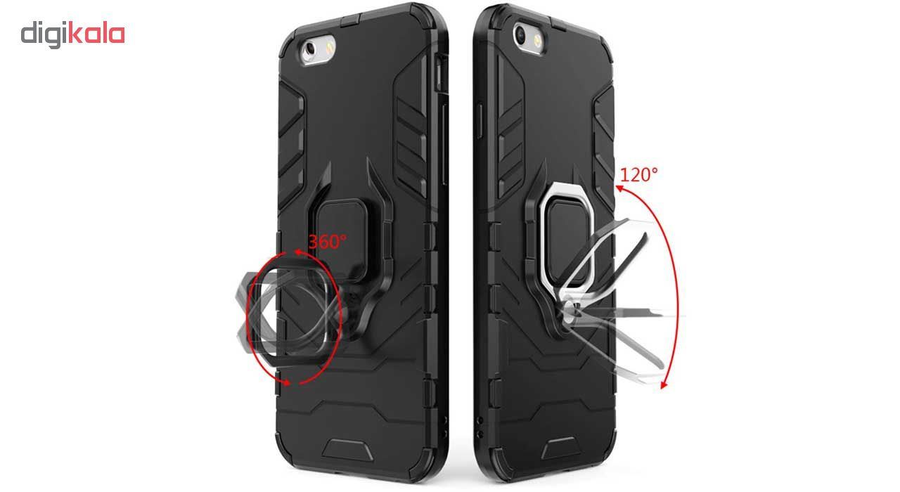 کاور کینگ کونگ مدل GHB01 مناسب برای گوشی موبایل اپل Iphone 7/8