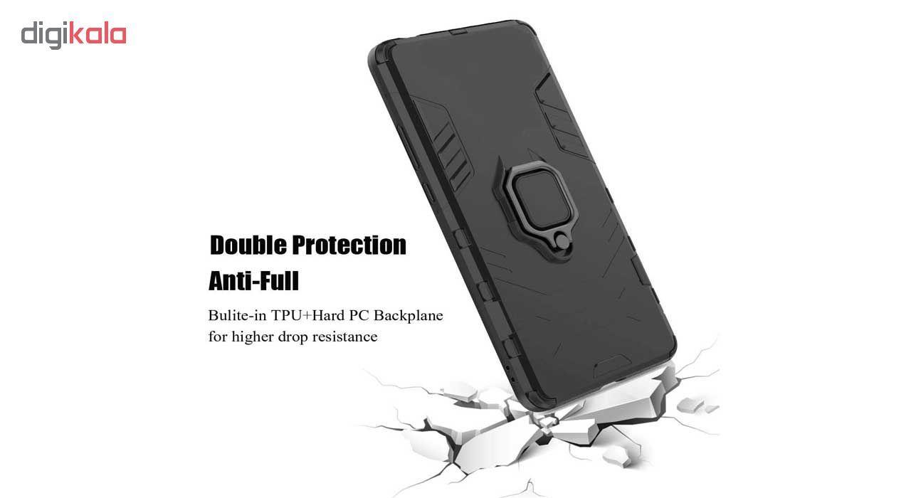 کاور کینگ کونگ مدل GHB01 مناسب برای گوشی موبایل هوآوی Y7 2019 main 1 4