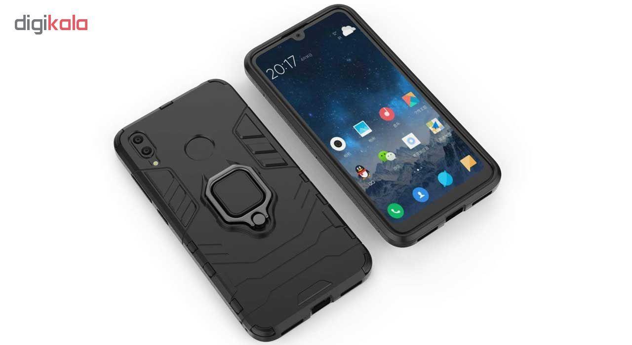 کاور کینگ کونگ مدل GHB01 مناسب برای گوشی موبایل هوآوی Y7 2019 main 1 11