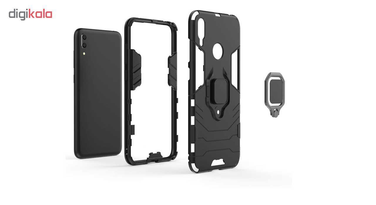 کاور کینگ کونگ مدل GHB01 مناسب برای گوشی موبایل هوآوی Y7 2019 main 1 12