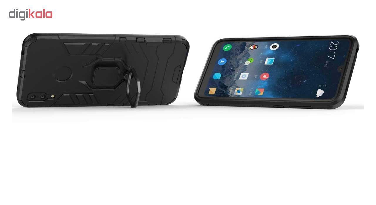 کاور کینگ کونگ مدل GHB01 مناسب برای گوشی موبایل هوآوی Y7 2019 main 1 13