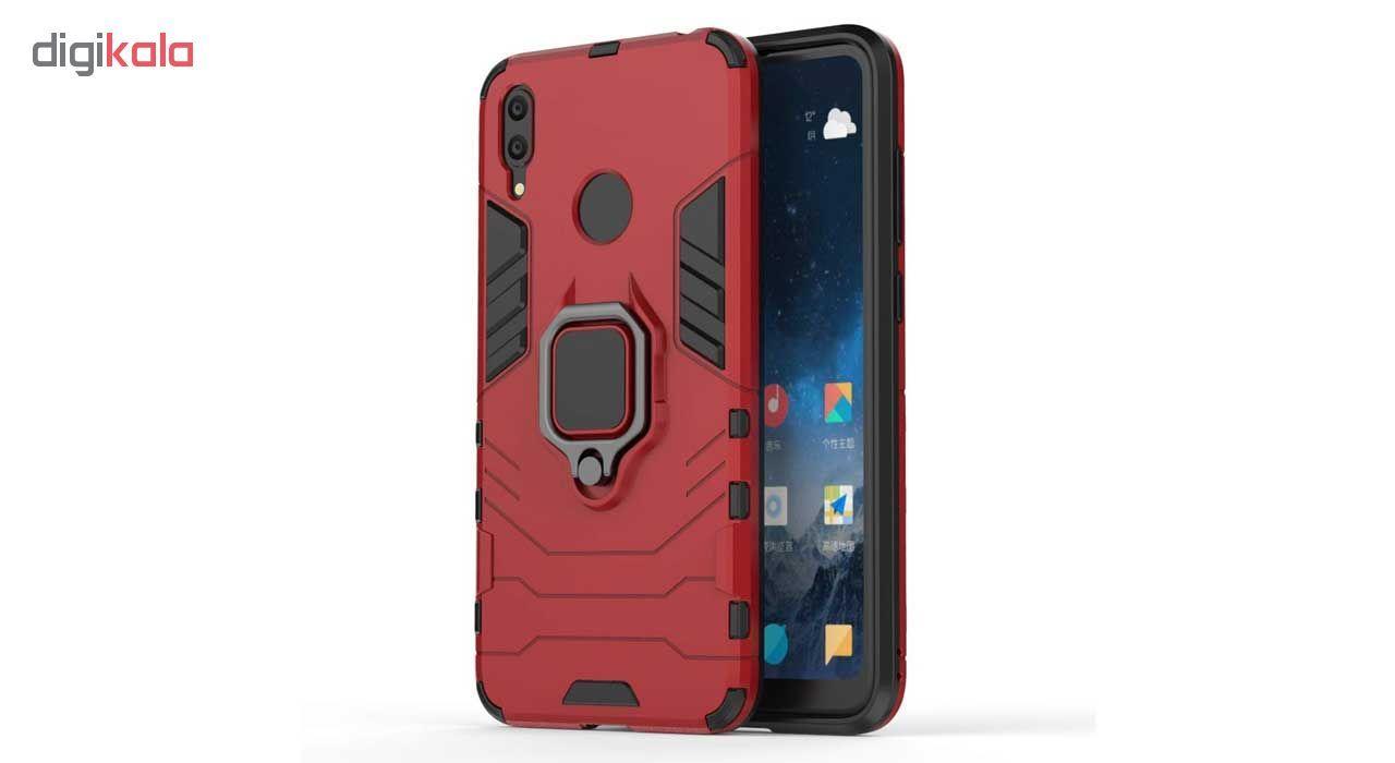 کاور کینگ کونگ مدل GHB01 مناسب برای گوشی موبایل هوآوی Y7 2019 main 1 14