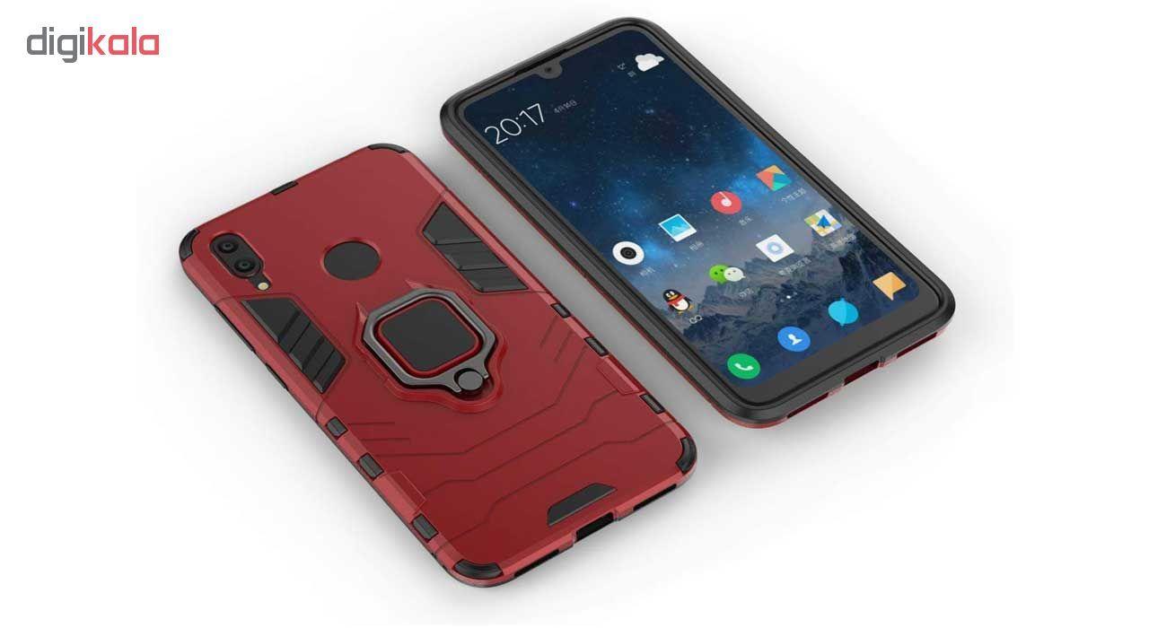 کاور کینگ کونگ مدل GHB01 مناسب برای گوشی موبایل هوآوی Y7 2019 main 1 15