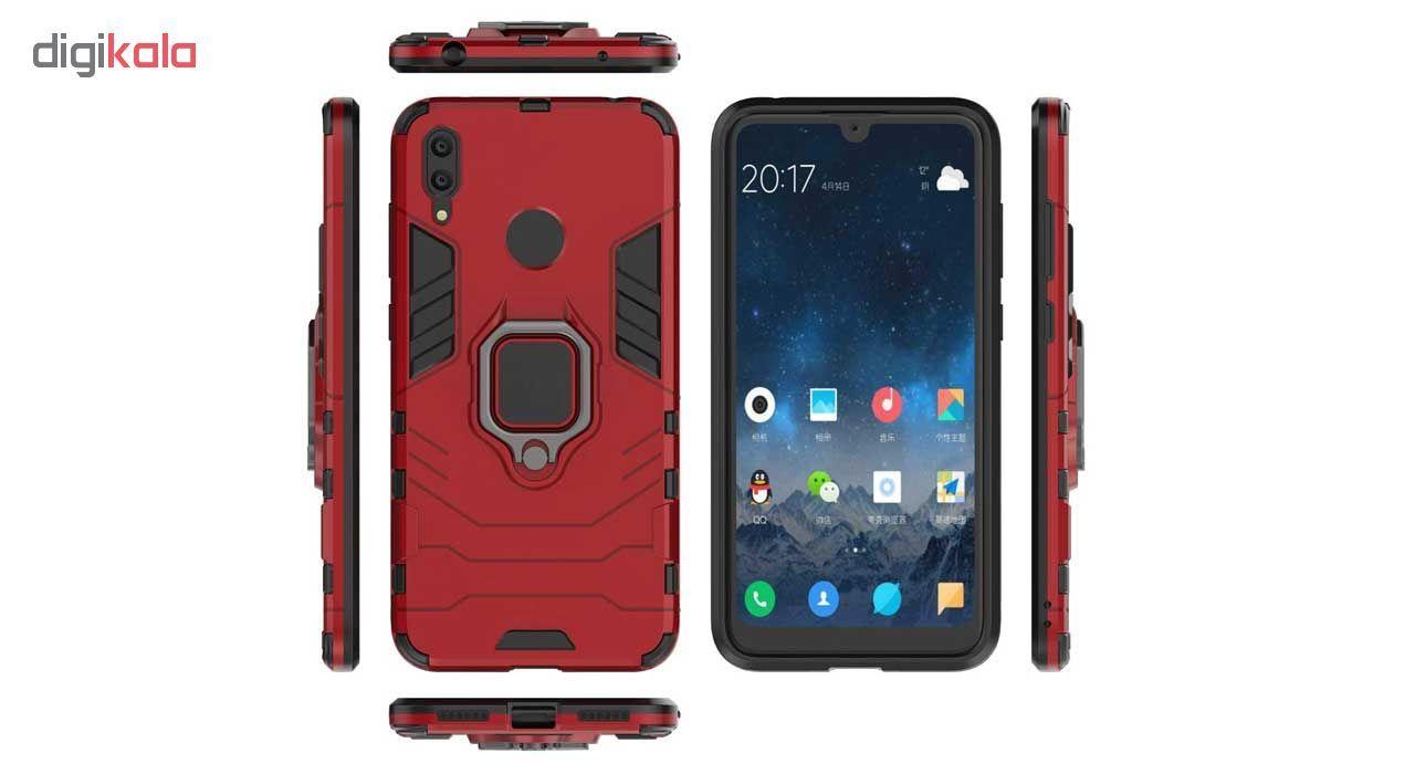 کاور کینگ کونگ مدل GHB01 مناسب برای گوشی موبایل هوآوی Y7 2019 main 1 17