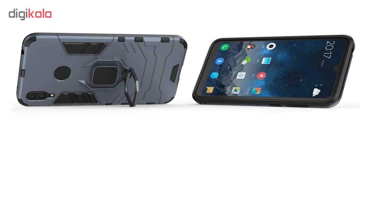 کاور کینگ کونگ مدل GHB01 مناسب برای گوشی موبایل هوآوی Y7 2019 main 1 20