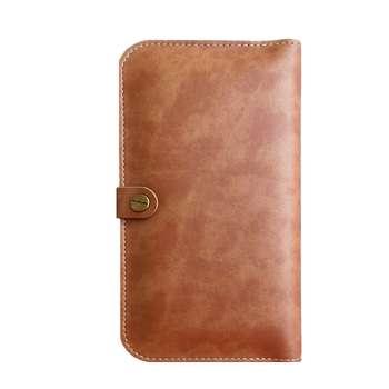 کیف کلاسوری دبلیو یو دبلیو مدل P01  مناسب برای گوشی موبایل تا سایز 5.8 اینچ