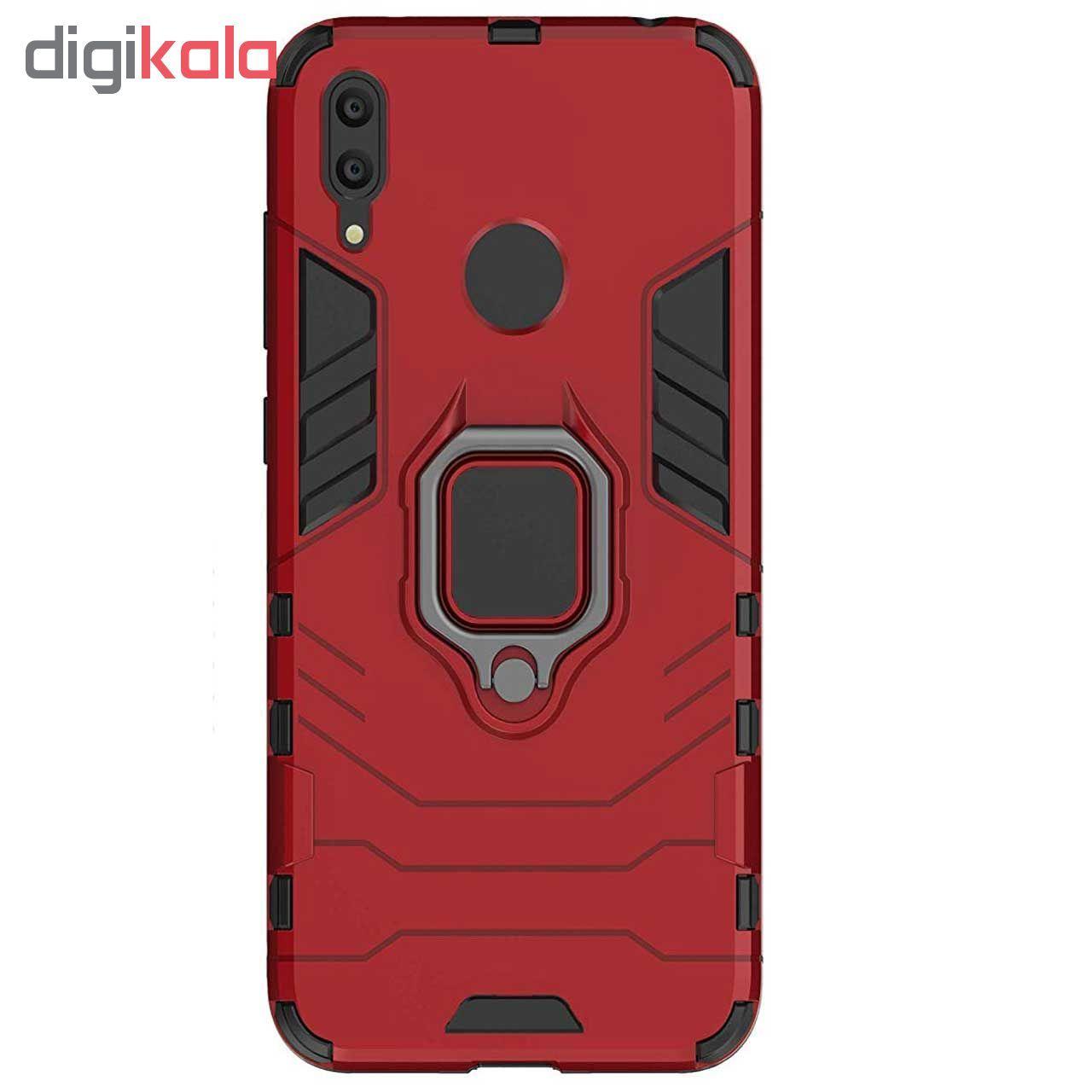 کاور کینگ کونگ مدل GHB01 مناسب برای گوشی موبایل هوآوی Y9 2019 main 1 9