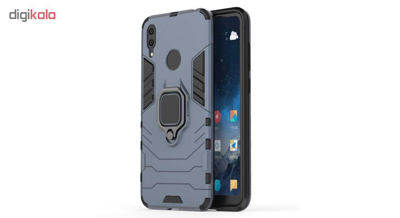 کاور کینگ کونگ مدل GHB01 مناسب برای گوشی موبایل هوآوی Y9 2019 main 1 18
