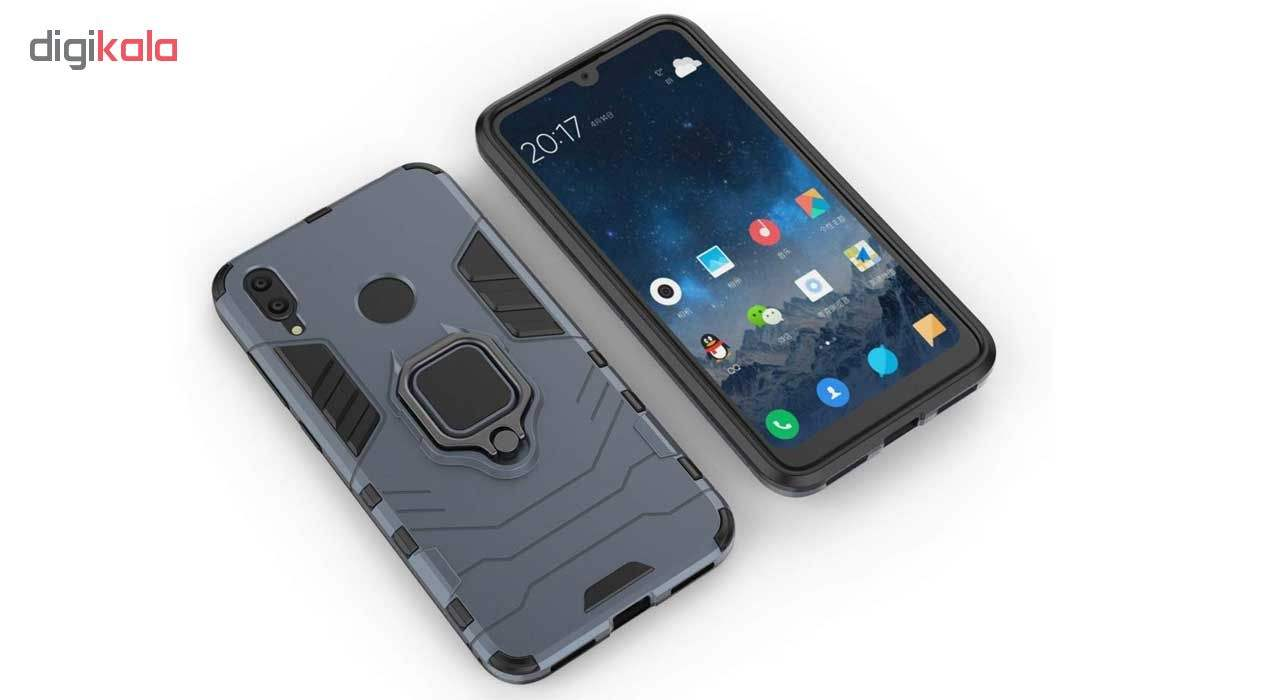کاور کینگ کونگ مدل GHB01 مناسب برای گوشی موبایل هوآوی Y9 2019 main 1 19