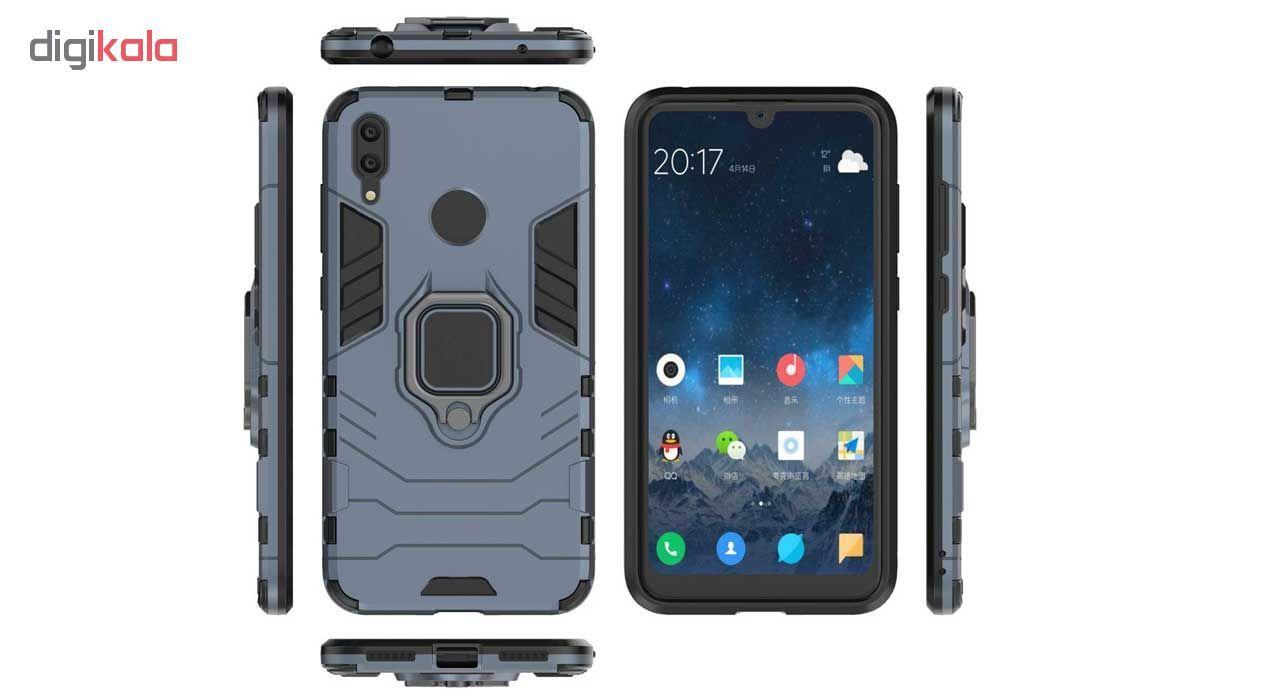 کاور کینگ کونگ مدل GHB01 مناسب برای گوشی موبایل هوآوی Y9 2019 main 1 21